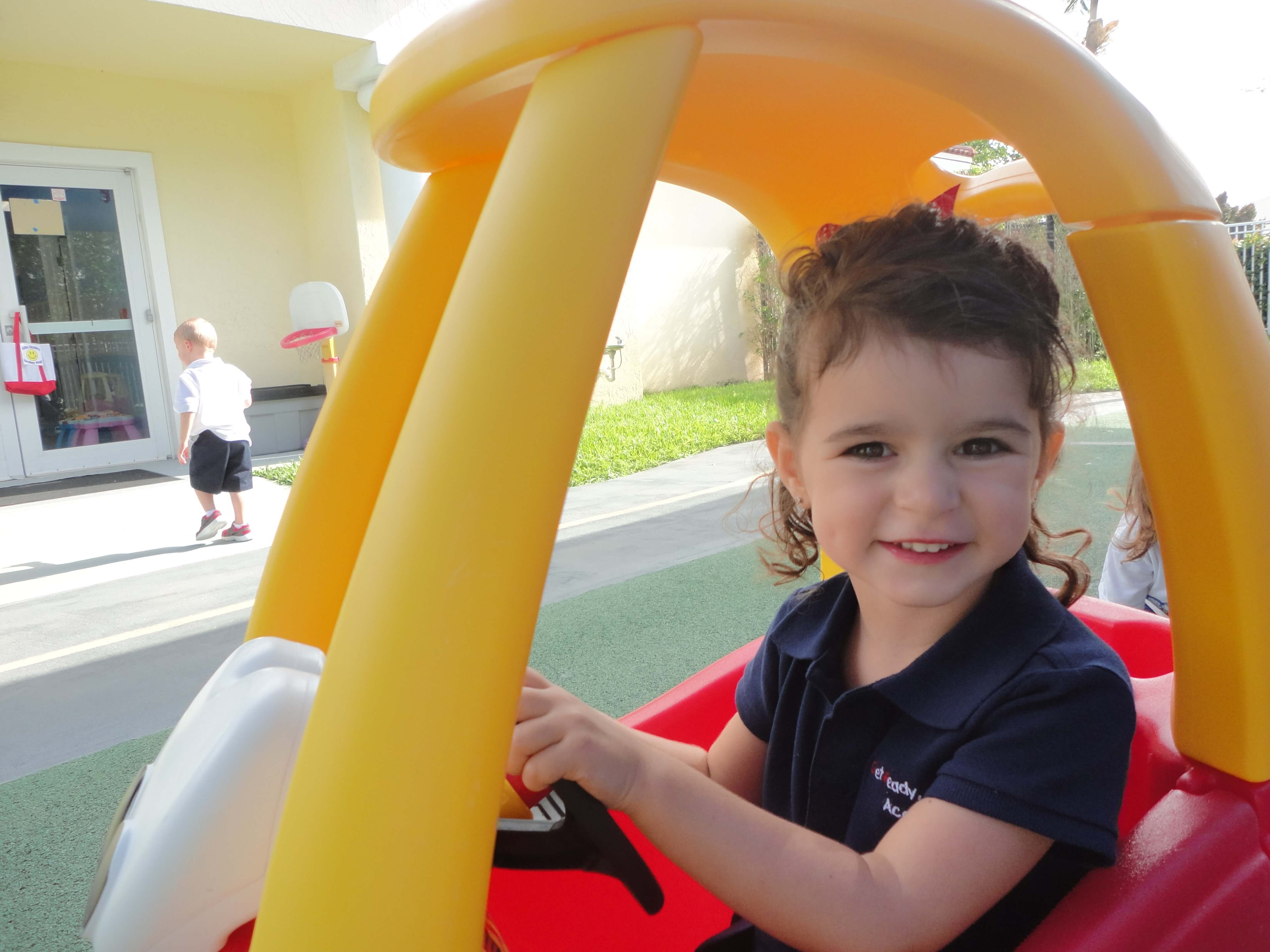 Daycare in Delray Beach