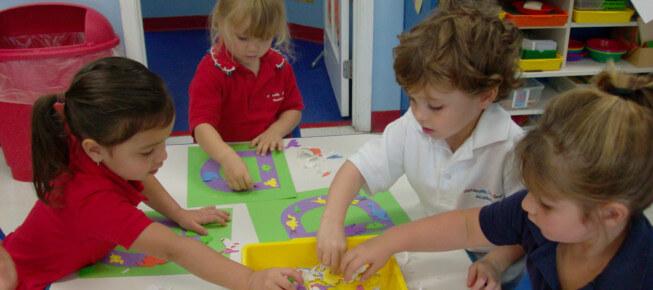 kindergarten readiness in delray beach