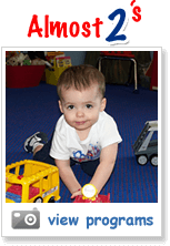 boca raton preschool for 1 year olds