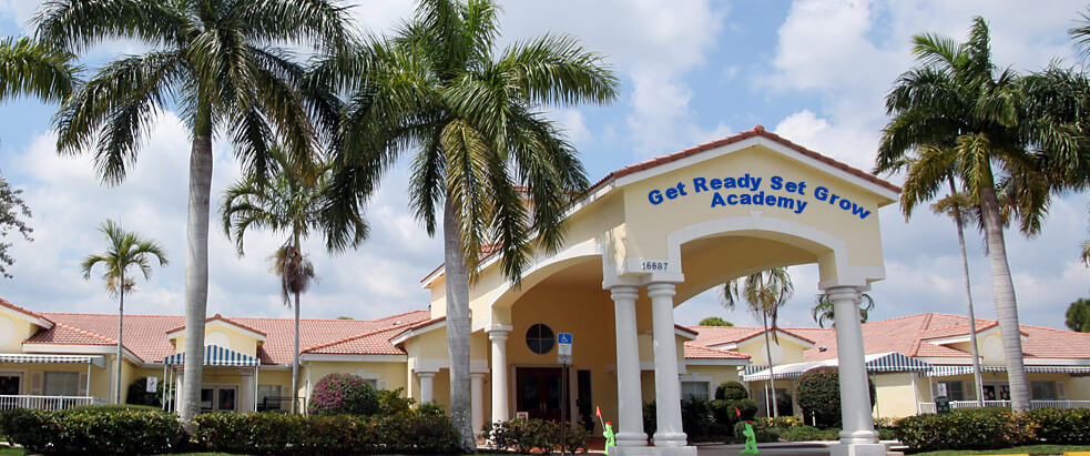 Delray Beach Preschool Facility