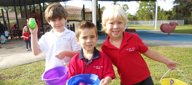 delray beach daycare center