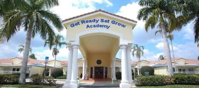 Get Ready Set Grow Academy Facility