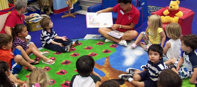 delray beach daycare centers