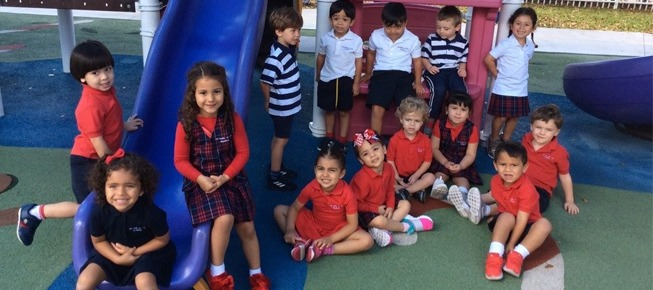 Best 3 Year Old Preschool Boca Raton