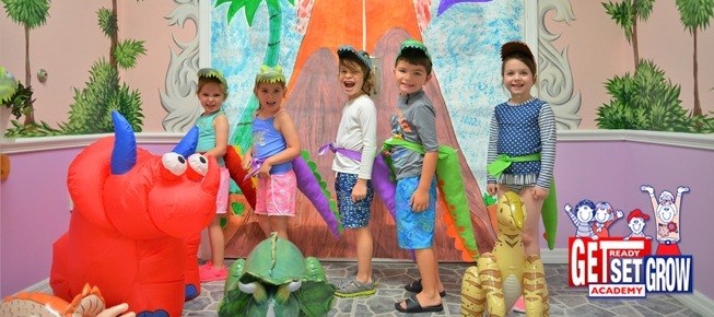 Boca Raton Preschool Learning Center