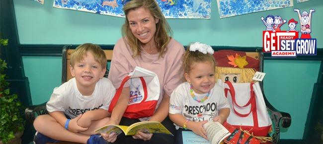 Preschool Programs Boca Raton FL