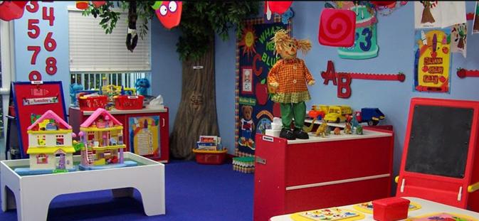 Boca Preschools