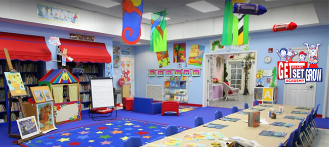 Delray Childcare Center