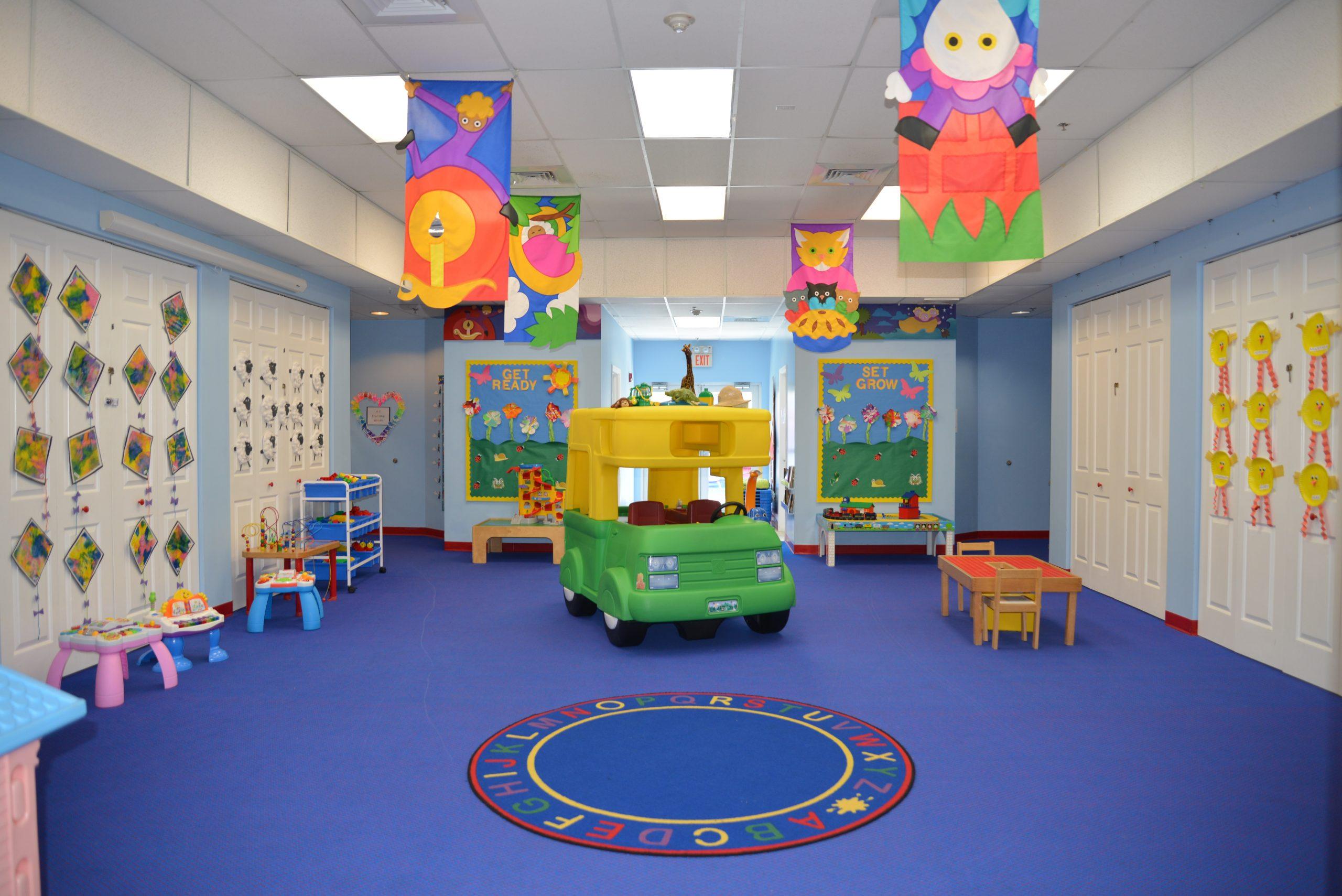 Preschool in Delray Beach Fl