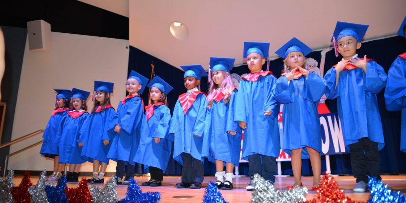 Preschool in Boca Raton at GRSG