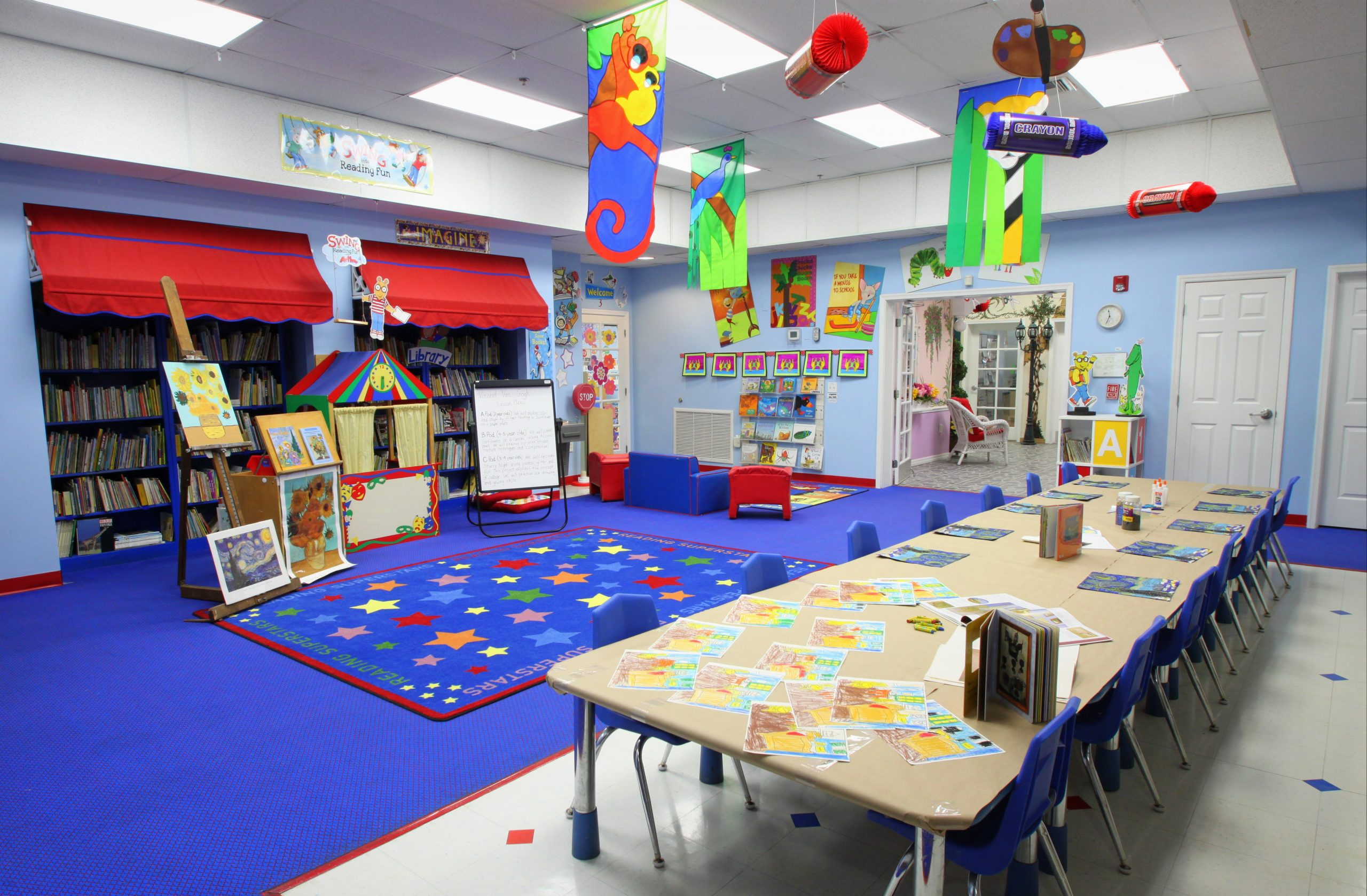 Preschool and Daycare in Palm Beach