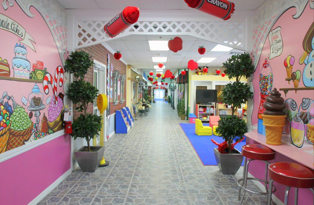 Daycare Facility in Boca