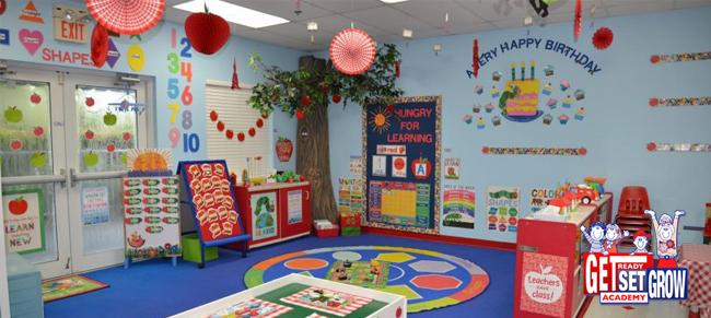 Best Preschools Boca Raton