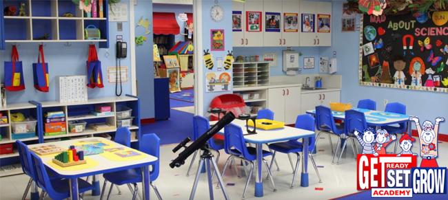 Top Preschools