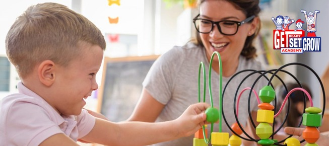 Preschool and Daycare in Delray