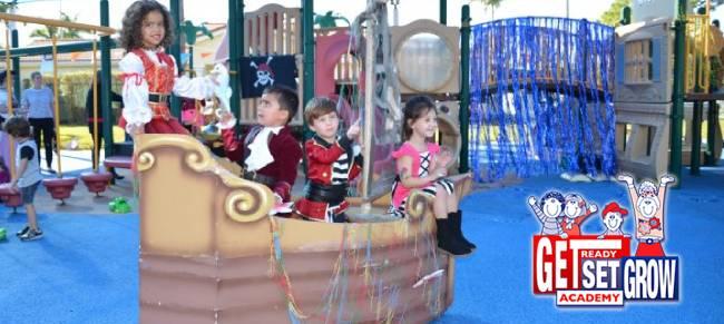 Boca Raton Preschool Centers