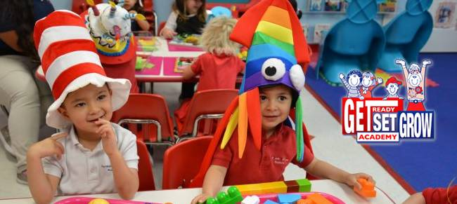 Delray Beach Preschool Program