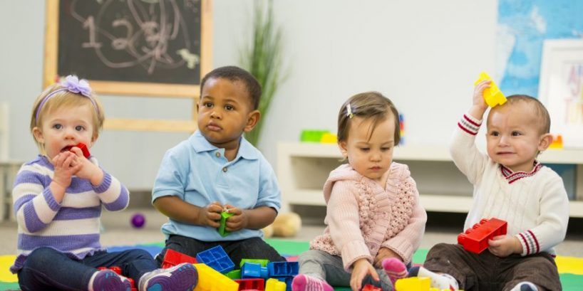 Preschool and Daycare in Boca Raton