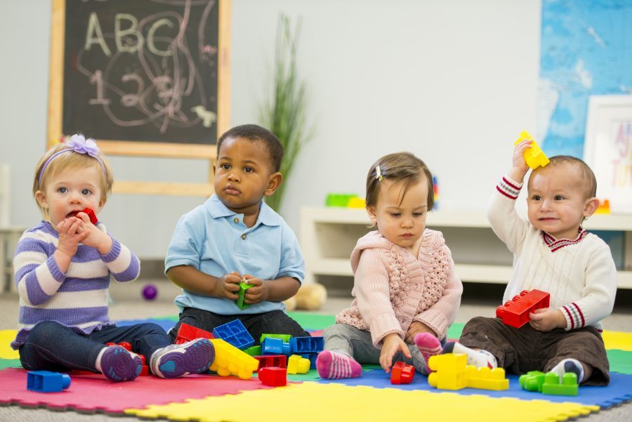 Preschool and Daycare in Boca Raton