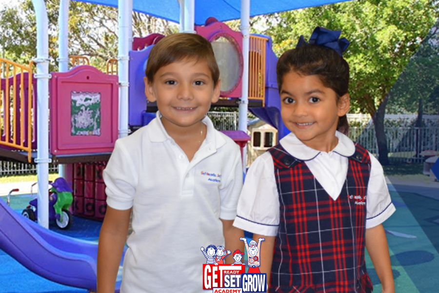 Private Preschool in Boca Raton